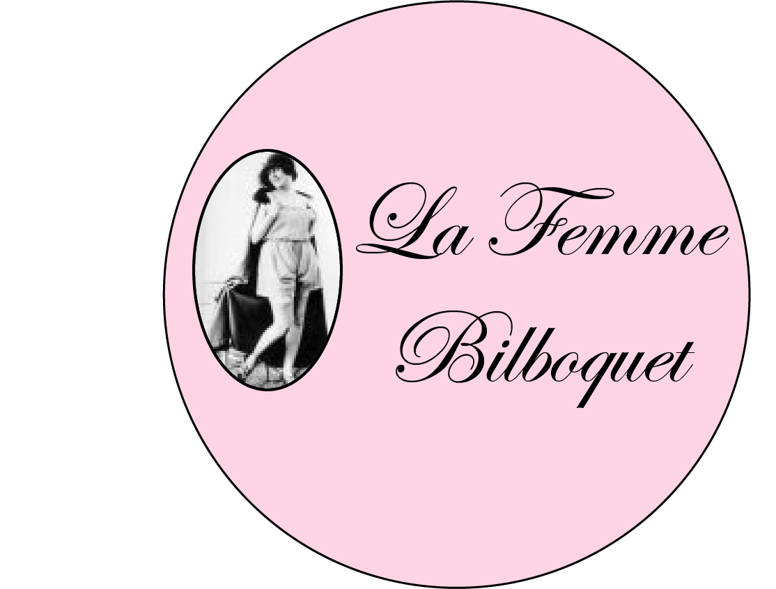 LA FEMME BILBOQUET